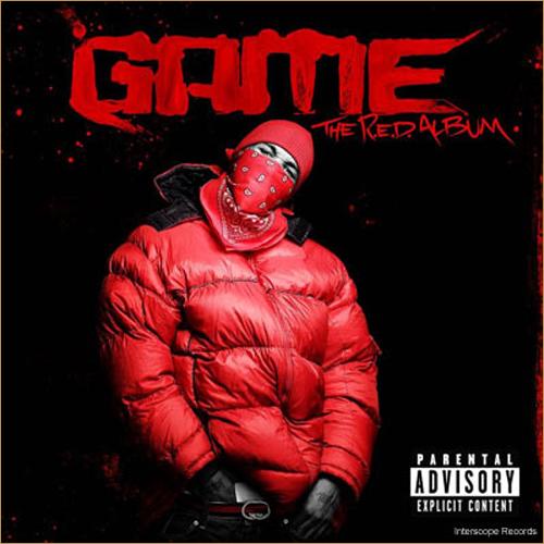 Game-Red-Album-Pharrell-Williams-Brasil