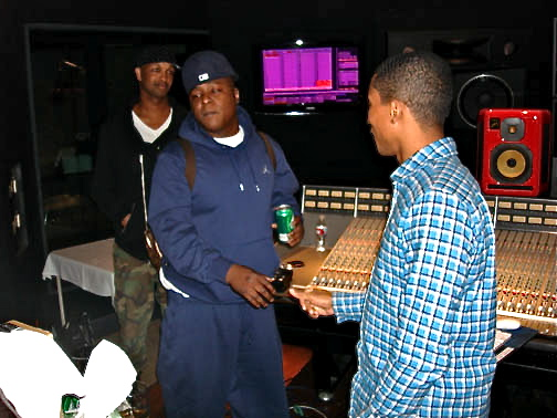 jadakiss-estudio-pharrell-williams-brasil