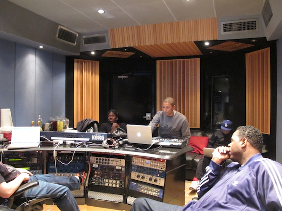 pusha-rob-walker-shae-liva-estudio-pharrell-williams-brasilRob Walker Pharrell